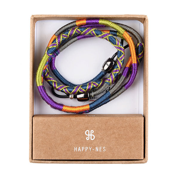 Colourful Eyeglass Chain | Sundance
