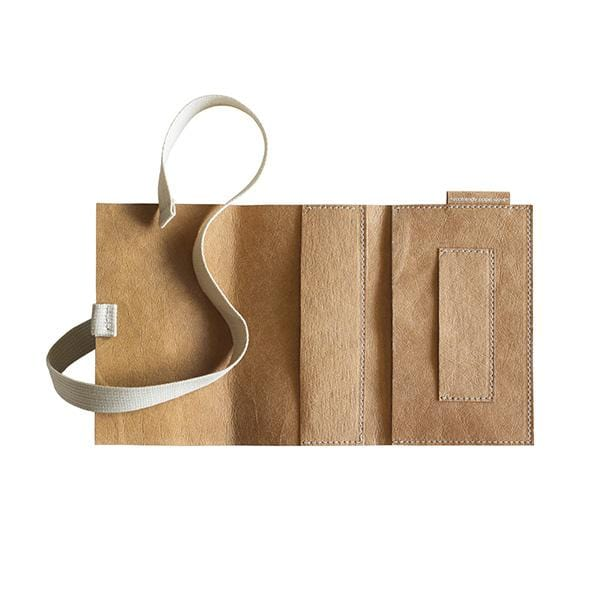 Epidotte Kraft Colour Tobacco Case from Eco-friendly paper at hippist.co.uk