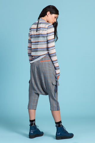 Montana Sky Sheer Stripe Turtleneck (1321668509771)