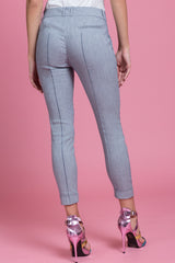 Engineer Stripe Stretch Pant