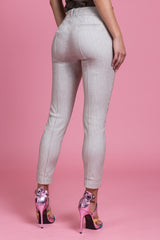 Flax Tailored Stretch Pant
