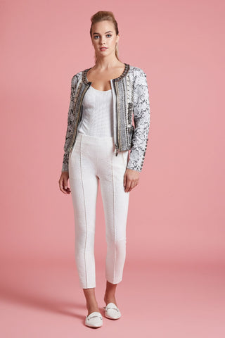 Platinum Paso Doble Jacket (3945504571467)