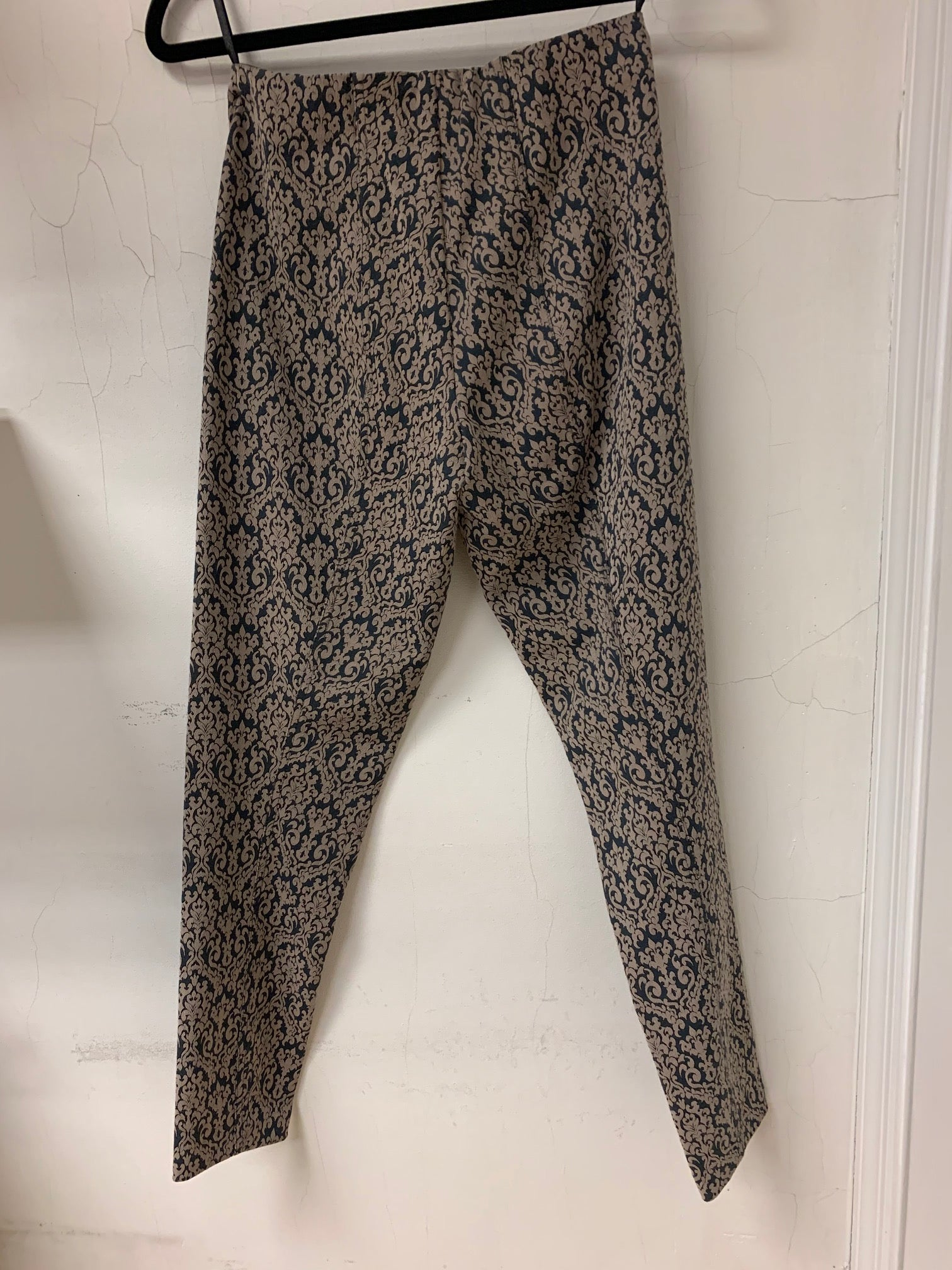 Printed Pant- Sample Sale