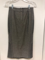Powdered Pencil Skirt - Sample Sale