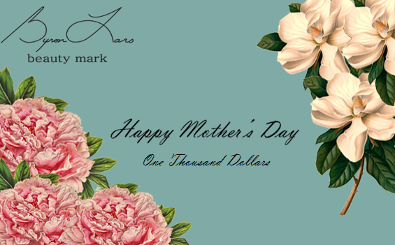 Mother's Day Gift Card - $1000