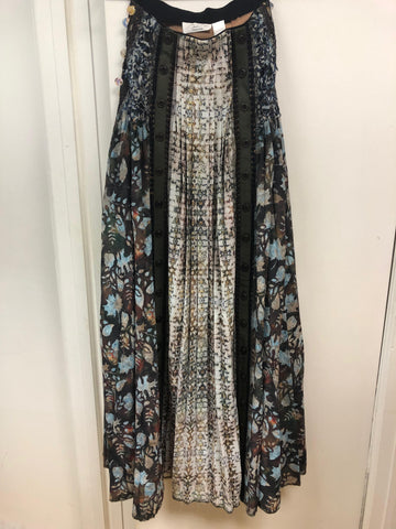 Maxi Skirt - Sample Sale