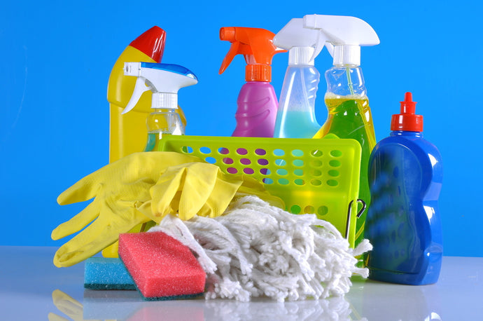 Steam Cleaning Is Much Safer Than Cleaning With Chemicals.
