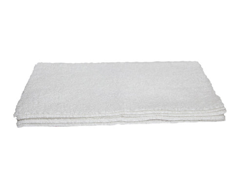 PERAGO SANIScrub™ Floor Steamer Replacement Pads - 15 Pack