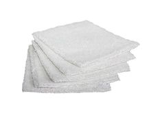 PERAGO SANIScrub™ Handheld Steamer Replacement Pads - 15 Pack