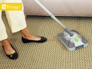 Carpet Sweeper QUICKSweep