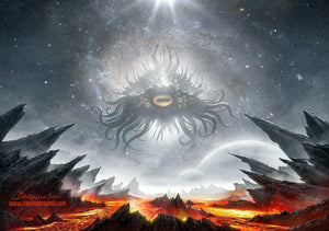 Azathoth (HP Lovecraft)