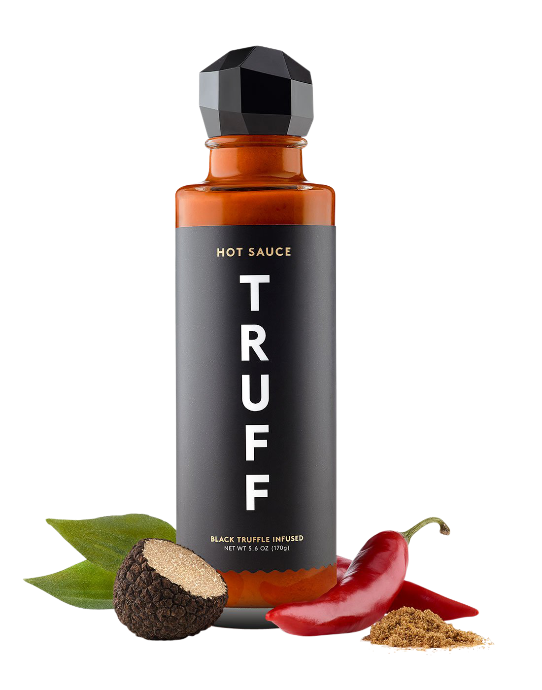 Truff Hot Sauce Subscription