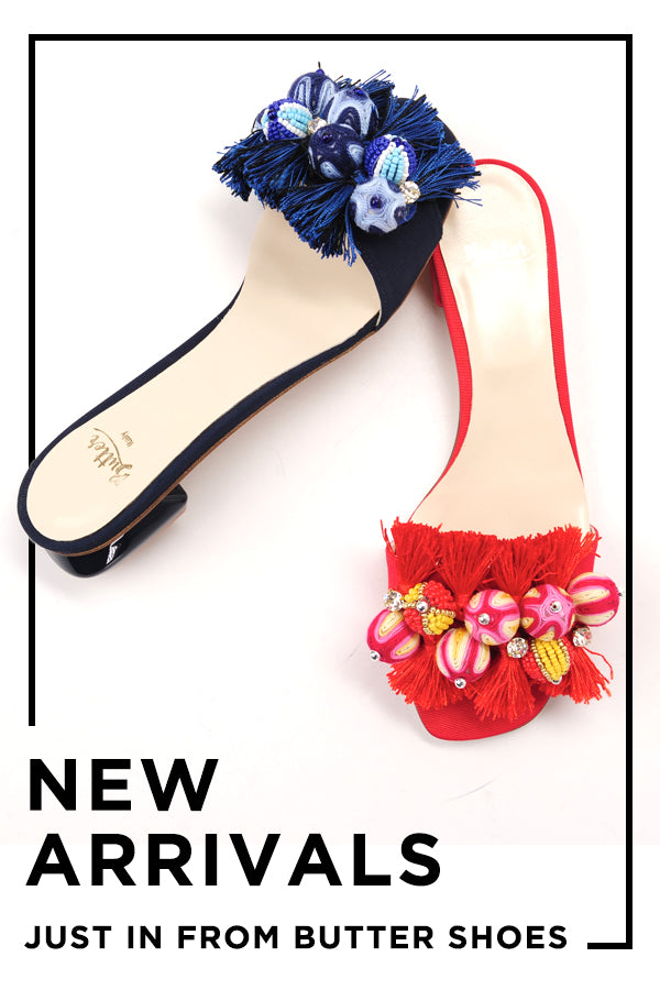 Shop new arrivals by Butter Shoes