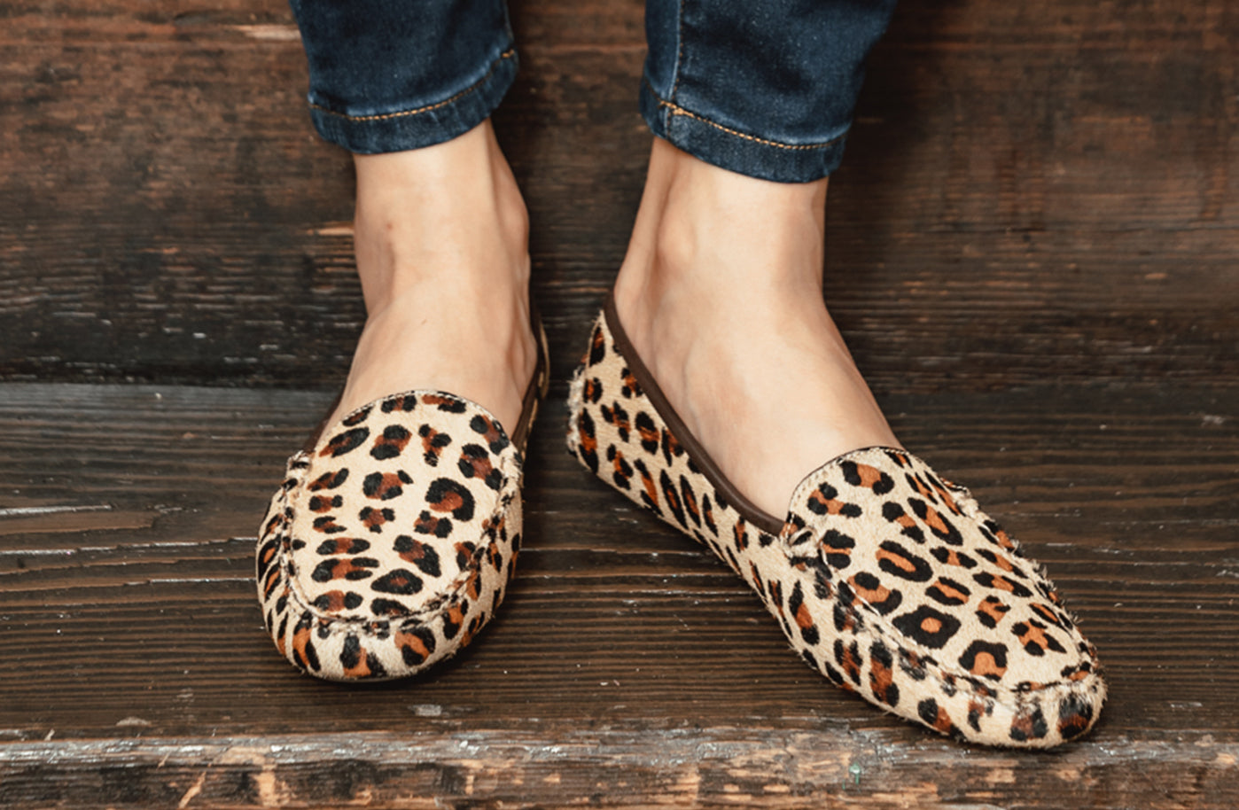 New Arrivals - Animal Print Trend