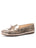 Womens Gold Ouray Snake Print