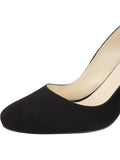 Womens Black Suede Onima 6