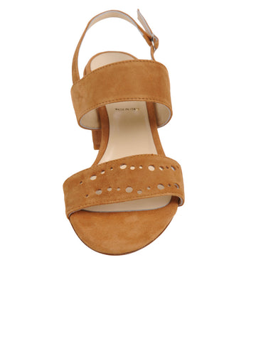 Womens Cognac Paiva 4 Alternate View