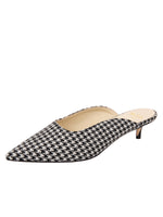 Houndstooth Print Color