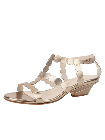 Womens Pewter Jace Sandal