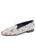 Womens Bugs/Gray Needlepoint Loafer