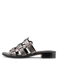 Womens Anthracite Bailey Sandal 2