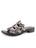 Womens Anthracite Bailey Sandal