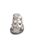 Womens Anthracite Bailey Sandal 6