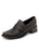 Womens Black Mod Loafer