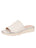 Mens White Callie Sport Sandal