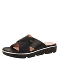 Womens Black Catalina Sport Sandal