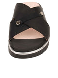Womens Black Catalina Sport Sandal 4
