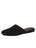 Womens Black Coco Slipper