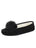 Womens Black Colorado Slipper