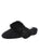 Womens Black Josephine Wedge Slipper