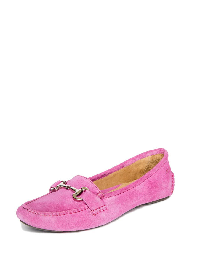 Womens Hot Pink Carrie