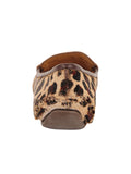 Womens Leopard Haircalf Jillian Driving Moccasin 2