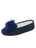 Womens Navy Colorado Slipper