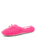 Womens Raspberry Chloe Microterry Slipper