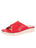 Womens Red Catalina Sport Sandal