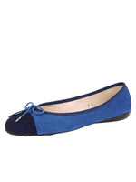 Navy Suede Color