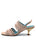 Womens SAND CASHMERE TAYRA SANDAL
