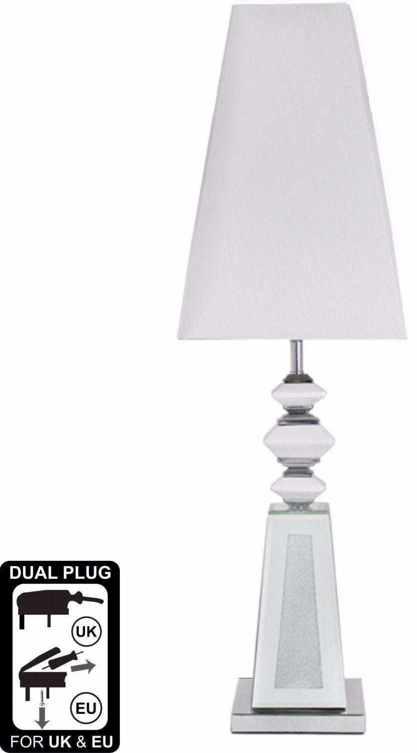 Table lamps khans interiors aloadofball Choice Image