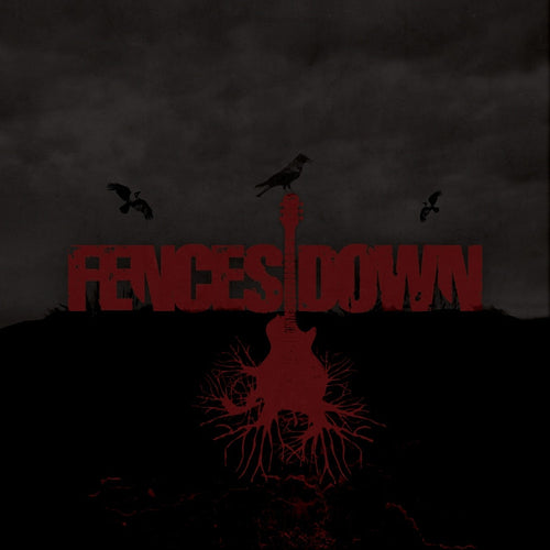 Limited Edition Fences Down Single
