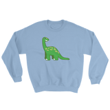 Frank the Dino Sweater