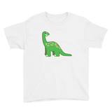 Frank the Dino Youth T-Shirt