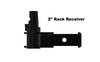 "Rack Receiver Hitch (2"")"