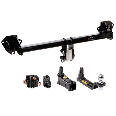 BMW 2 Series Hitch | for Coupe/Conv. (F22) | Model Year 2012 - Present