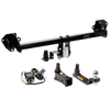 Hitch for BMW X3