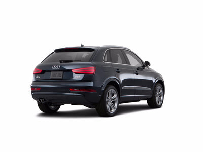Hitch for Audi Q3 2015 - Present - Stealth's Trailer Hitch