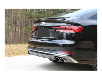 Audi S5 Hitch | by Stealth Hitches